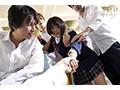 戸田真琴 手をぎゅっと握り目をじっと見つめながら彼女が犯されるのをただ傍観するしかなかった惨めなボク 1