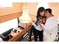 紗倉まな 結婚式最中の新郎に強制中出しさせる美人ウェディングプランナー 画像13