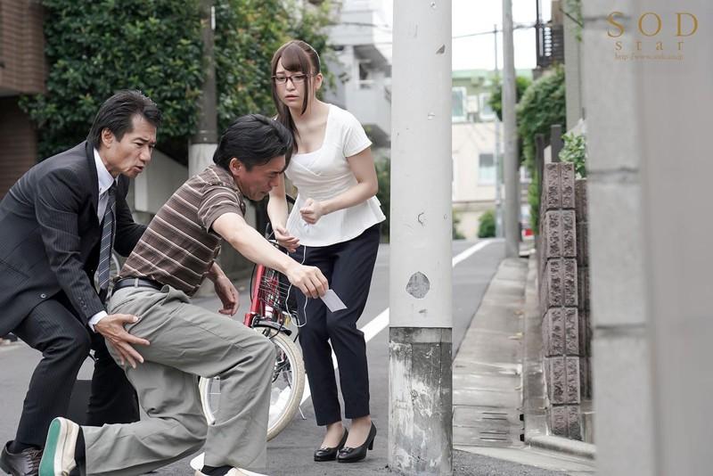 加藤ももか 結婚間近のSOD女子社員を奴×隷化・屈服・完全制圧レ●プ 画像20枚