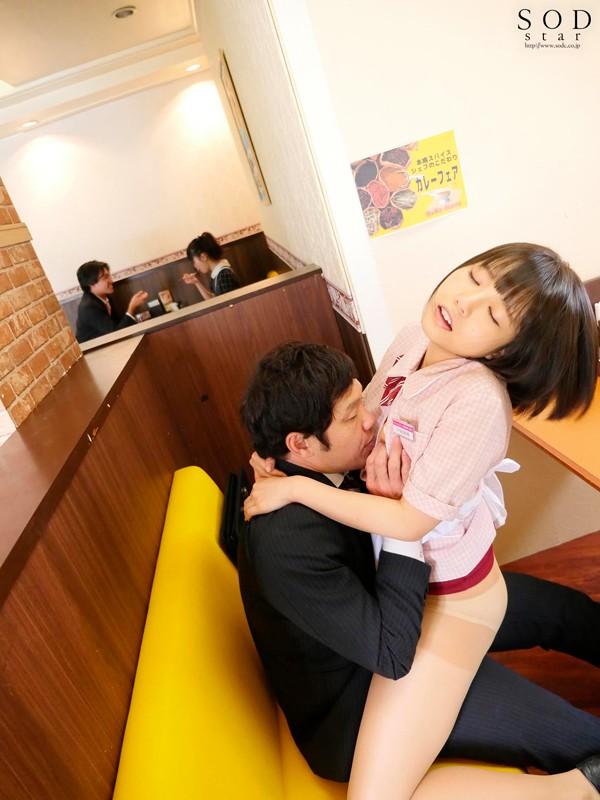戸田真琴 高速膣絞めグラインド騎乗位 ちっぱいおっパブ嬢の超敏感乳首 画像17枚