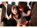 小倉由菜 満員電車で通学中の美少女女子○生を征服痴● 画像6
