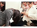 小倉由菜 満員電車で通学中の美少女女子○生を征服痴● 画像9