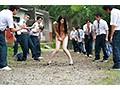 本庄鈴×ナチュラルハイ 全裸痴●OK娘スペシャル SODstarVer. 超絶美女教師を全裸羞恥で興奮させOKさせろ 画像5