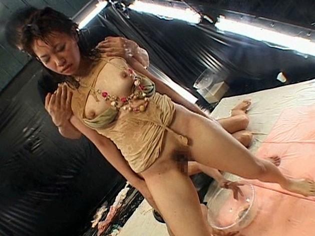 極スカトロ拷問 塗糞・食糞・糞水・男糞 の画像14