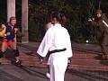 (本木優美・詩音 ムービー)強姦☆美10代小娘格闘家VS無制限輪姦部隊☆
