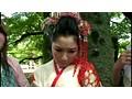羞恥!強制おもらしマシンパンツ 日本の伝統!舞妓を野外調教したっ! 14 千秋 サンプル画像1