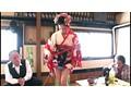 羞恥!強制おもらしマシンパンツ 日本の伝統!舞妓を野外調教したっ! 14 千秋 サンプル画像5