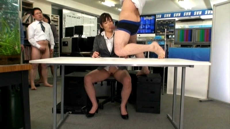 Story mother-in-law femdom strap-on