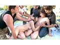 レイプ!ハメられた女子大生 野外キャンプで絶対に断れない王様ゲーム!! 5