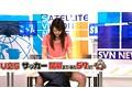 羞恥 朝のアイドル◆剛毛女子アナ雪菜19歳の'超はずかし~い'未公開事件簿◆あさだちテレビ 13