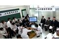 羞恥 新入生発育健康診断 2 ~秋の第二次性徴検診~ 14