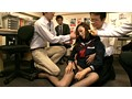 社員の前で恥ずかしすぎる公開催眠美熟女セーラー服 某高級下着メーカー社長 青山翠(34) 3