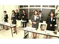 平成25年度 SVN系列!恥ずかし過ぎる新人アナウンサー研修2 ワキ汗編 1