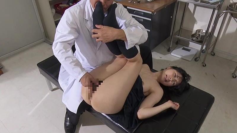 世界初!匂いつきAV 教え子を教室に呼び出して健康診断と称したプライベートないたずら 2 顔に似合わないふさ毛をふるわせて羞恥に耐えるジミマジ(地味でマジメな)娘 幸田ユマ