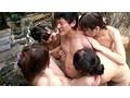 巨乳女ばかりの混浴温泉に男性客はボク一人 20