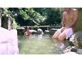[SW-149] 天然巨乳オンナたちでギュウギュウの混浴露天風呂に男性客はボク1人!