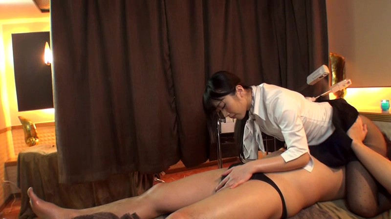 Big boobs erotic masseur