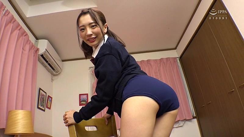 ツンデレ小悪魔ブルマ女子○生のブルマ尻をモミモミするぞ!! の画像6