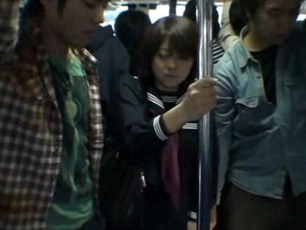 アンチ痴漢バス興業(株) VOL.12 の画像1