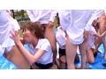 高学歴の超高飛車女教師に媚薬を仕込んだら…潮吹き痙攣チ○ポキ○ガイ スパルタ淫語野外教室 3