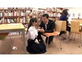 初潮をむかえたウブマ○コたちが図書館で声を殺しながらロリコン教師に性教育と称してエロマ○コへと開発される 4
