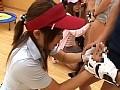 [VSPDS-411] ニセのゴルフサークルに募集で来た新入女子大生にHなことをしてみよう!
