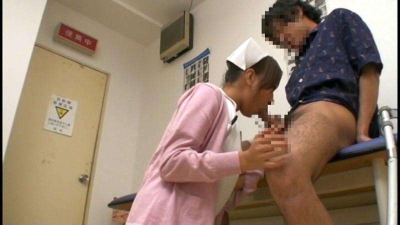 某医大病院に入院すれば巨乳ナースと確実にヤレる! の画像6