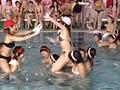 総勢87名 ドキッ!女だらけの水泳&大運動会DX 4