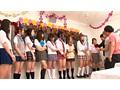 秋のハレンチ女子校文化祭 全身ペロペロ喫茶オープン 1