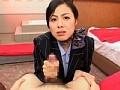 Age30 深津映見 独身 元客室乗務員 VOL.4 サンプル画像11