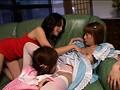 Five Doors of lesbian kiss 14