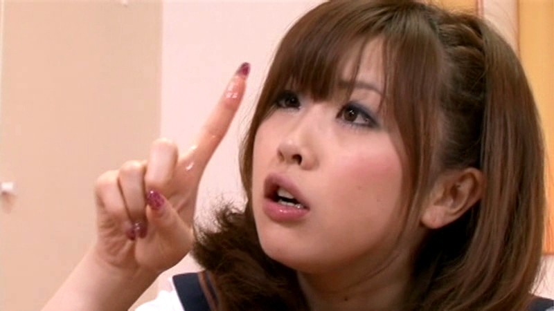 「女の口は嘘をつく。」 雌女ANTHOLOGY #076 浜崎りお の画像17