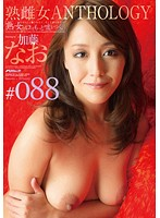 「「熟女の口はもっと嘘をつく。」 熟雌女anthology #088 加藤なお」のパッケージ画像