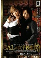 (23mgj01d)[MGJ-001] GALと女子校生 season.1 ダウンロード