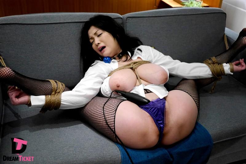 【引退作品】小向美奈子in…(脅迫スイートルーム) Gossip Celebrity Minako(30) の画像8