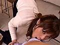 誘惑、女教師。 男子をたぶらかす年上のオンナ 綾女 17