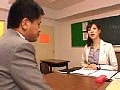 (広瀬奈々美 ムービー)挑発、痴女教師。 BOYをたぶらかす年上のオンナ 堀口奈津美