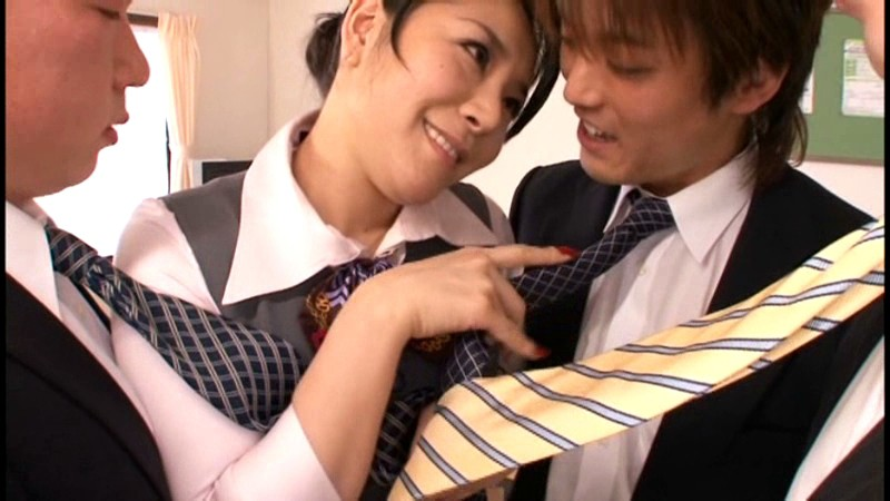 素人汁って素敵◆ 接吻とM男とザーメンを、こよなく愛す痴女OLの、全汁飲み干し逆レイプ 浅倉彩音 の画像7