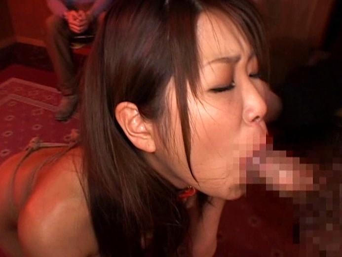 しつけてください 若妻・奴隷志願 優乃24歳 の画像3