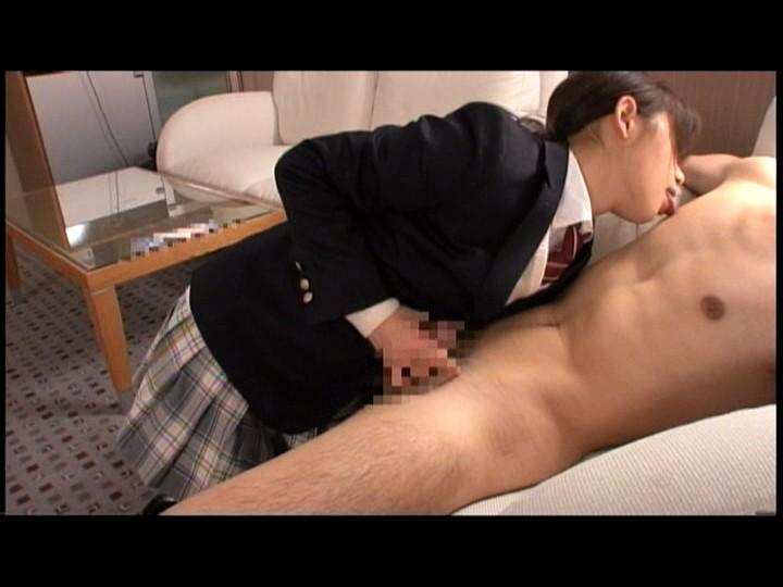 制服美少女と性交 加藤なつみ の画像11