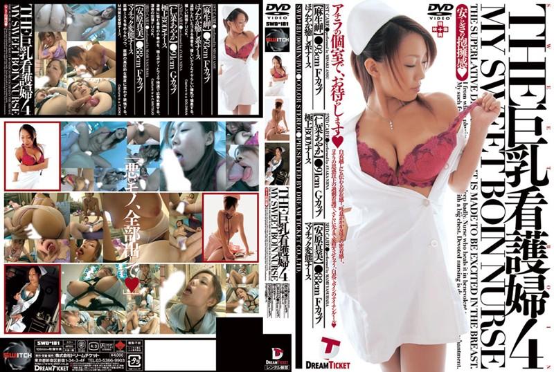 THE 巨乳看護婦4