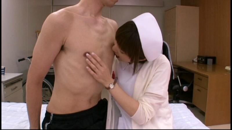 白衣の天使と性交 椎名ひかる の画像12