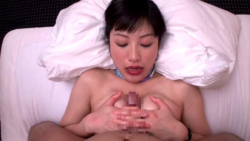 憧れのスチュワーデスと性交 春原未来 の画像8