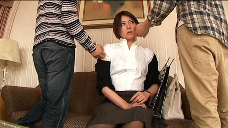 女医in… [脅迫スイートルーム] Doctor Ryo(24) の画像2