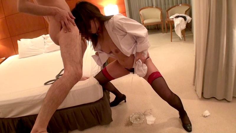 女医in… [脅迫スイートルーム] Doctor Miwako(31) の画像9