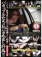 (29dban43)[DBAN-043] レンタカー従業員が仕掛けた本物盗撮リアル映像!! バカップルたちのおバカ丸出し行為!! ダウンロード