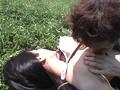 [DFTA-074] 投稿!生撮り素人を露出調教しちゃいました!!超街中でマ○コやオッパイをだして街ゆく人の視線に怯えながらも感じちゃう変態娘をしっかり調教してズッポリ野外でハメちゃいました!!