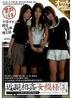 (29djno06)[DJNO-006] 近親相姦女模様 3 〜近親相姦回春物語〜 ダウンロード