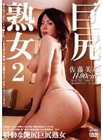 (29djno00086)[DJNO-086] 巨尻熟女 2 佐藤美紀 ダウンロード