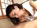 ドスケベ義母の乳首舐め濃厚手コキ 8